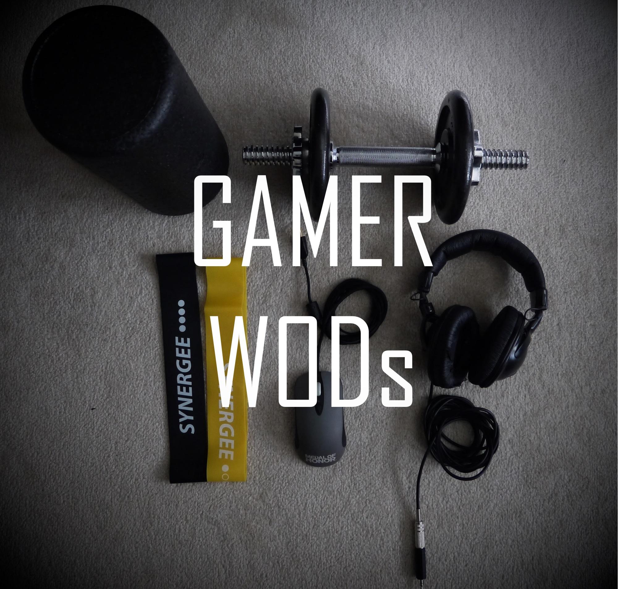 GamerWOD